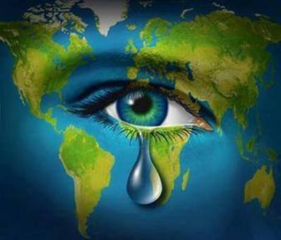Sír a Föld