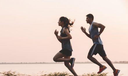 A hőség veszélyei a szabadban sportolóknak