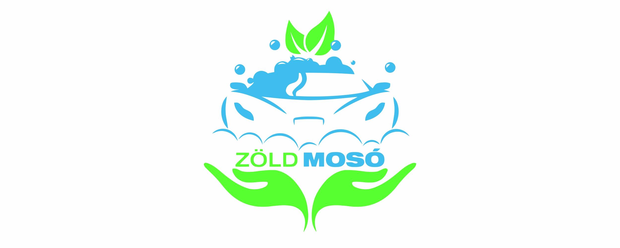 Zöld Mosó